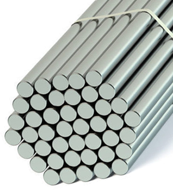 Stainless Steel Rod Manufacturer in Gujarat
