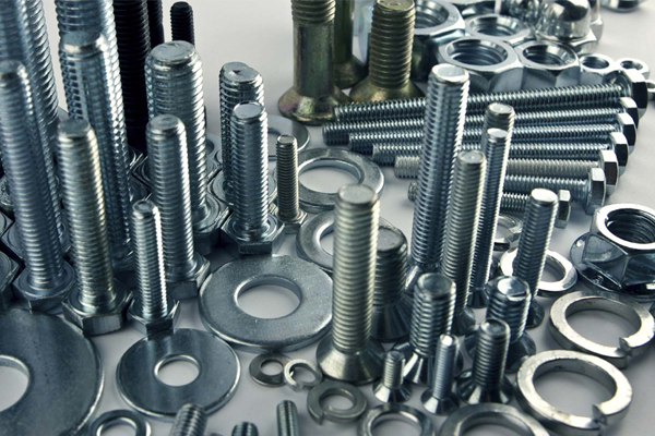 SS nuts and bolts supplier, manufacturer Gujarat